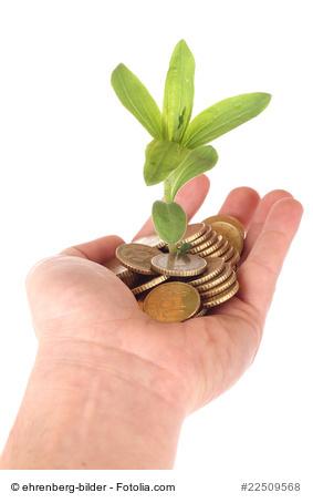 Nachhaltiges Wachstum