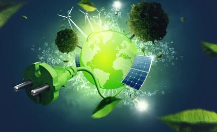 Solarenergie-Sektor schafft Arbeitsplätze