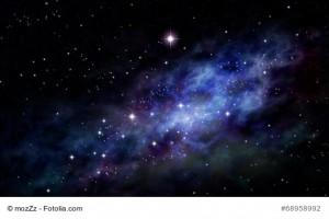 Das Universum - Unendlicher Energiespeicher