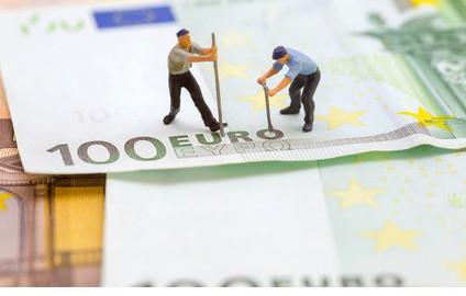 Geldpolitik Euro