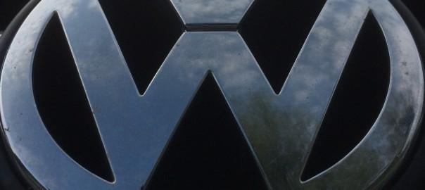 VW - Eine Ikone mit angeknackstem Image